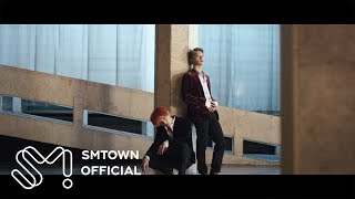 NCT U 엔시티 유 'Baby Don't Stop' MV Teaser