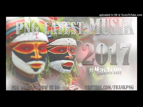 Mundumong - CVibez ft. Ragga Siai (2017)