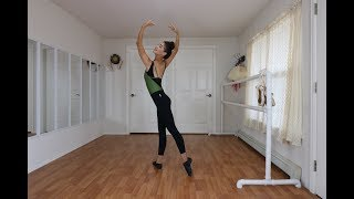 NOMAD KIDS DANCE LESSON||LEARNING 8 COUNTS
