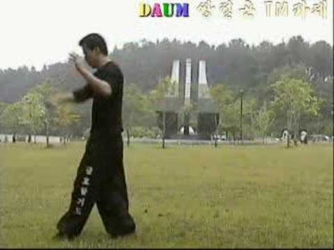 Nunchaku Freestyle video
