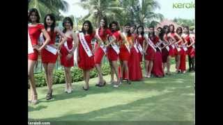 My Boss - Manappuram Miss South India 2013