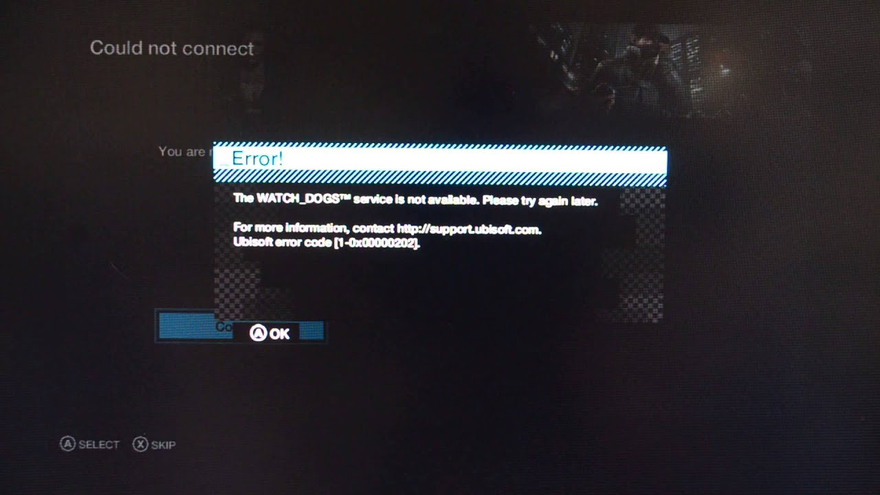 Watch Dogs  Frustrating