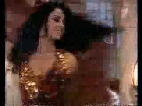Танец Жади (Jade's dance)