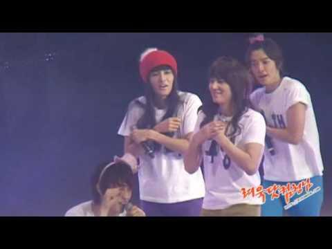 [Ryeowook.com] 100123 Super Show II Beijing Gee - Ryeowook focus full version