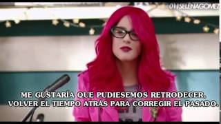 Violetta 3: Roxy & Fausta - Underneath it All ♡ (Español)
