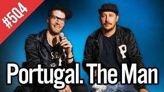 Download Lagu 5Q4: Portugal. The Man Gratis STAFABAND