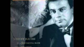 Watch Johnny Mathis By Myself video