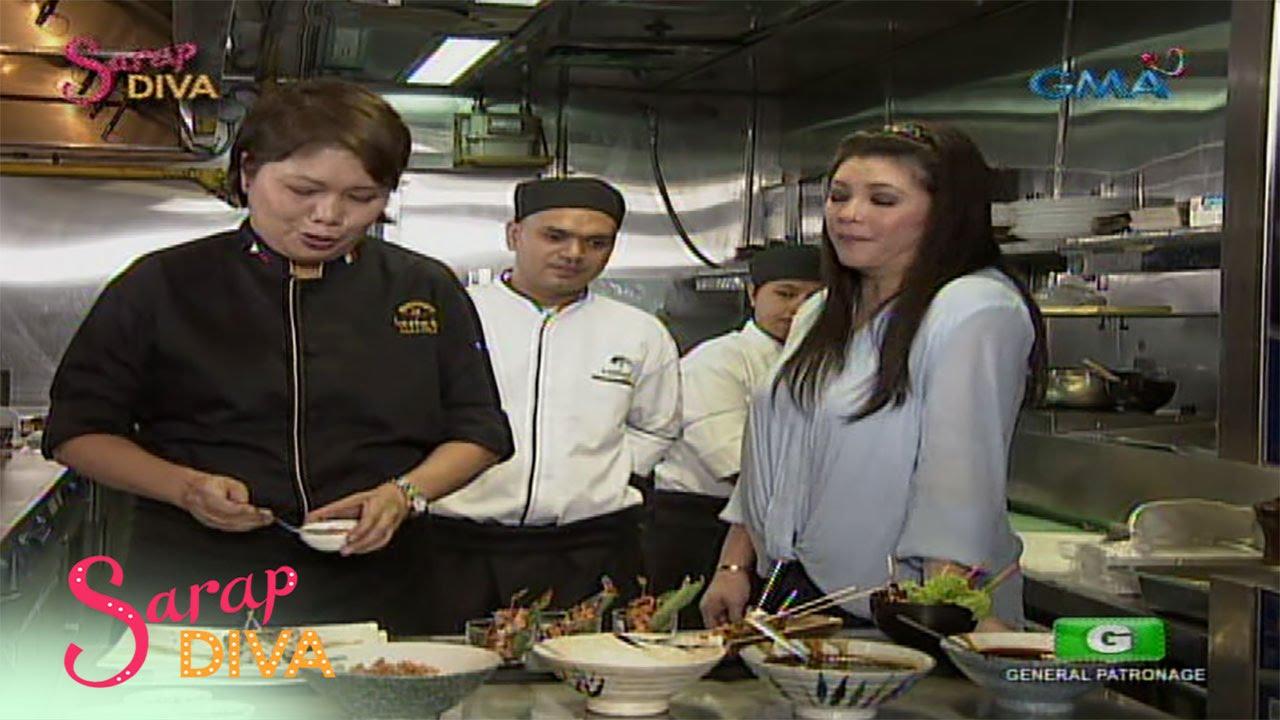 Sarap Diva: Asian Cuisines