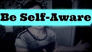 Be Self Aware Motivational Talk: Awareness For Growth