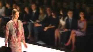 Carolina Herrera Spring   Summer 2012 Full Fashion Show