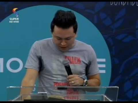Pastor Lucinho - Pornografia 20 09 2014 video