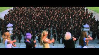 DOA: Dead or Alive (2006) - Official Trailer