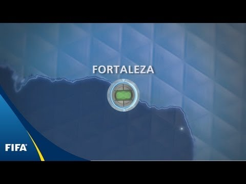 Fortaleza: Where Brazilians go for holiday
