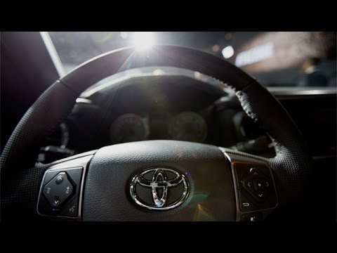 Toyota Still Committed to Fuel-Cell Vehicles: Lentz