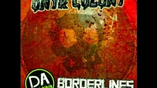 DAGames/Onyx Colony - Borderlines (album) [SOON]