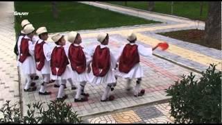 Valle Devolliçe Ansambli Folklorik Rinor DEVOLLI