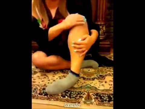 رد الكويتية على البنات السعوديات + الرد السعودي