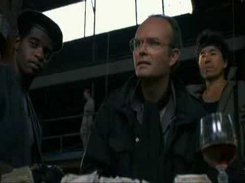 Robocop: The Best of Clarence Boddicker