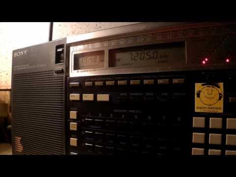 05 11 2015 Radio Omdurman Sudan in Arabic to CeAf 1947 on 7205 Al Aitahab