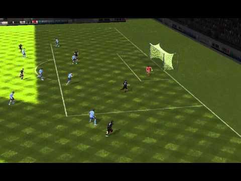 FIFA 14 Android - Niupi VS Sydney FC