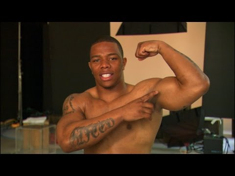 Ray Rice Elevator Knockout [GRAPHIC Video]