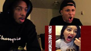 Download Lagu WSHH Vine Compilation Best WorldStarHipHop Vines World Star Vine Compilation - Reaction Gratis STAFABAND