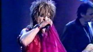 Watch Michael Monroe All Night With The Lights On video