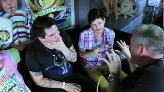 Download Lagu Wavves Interview Part 1 | 91X San Diego Gratis STAFABAND