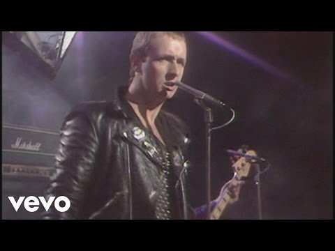 Judas Priest - United BBC Performance