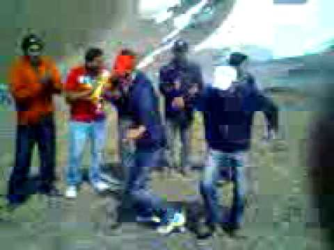 Yaar Unmullay In Naran 2011 video