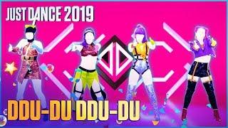 Just Dance 2019: DDU-DU DDU-DU by BLACKPINK | Official Track Gameplay [US]