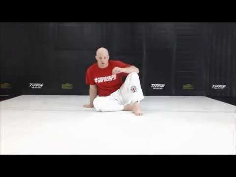 Top Five BJJ At Home Drills Image 1