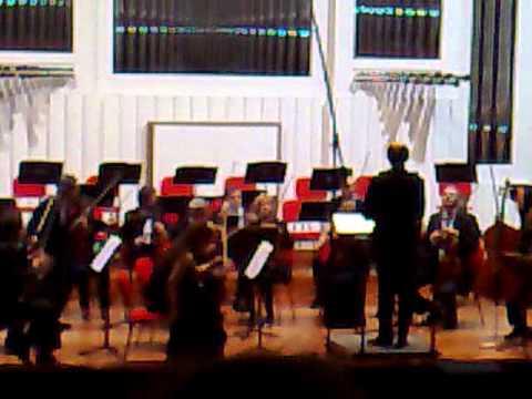 Concerto di Musica Classica Auditorium Pollini