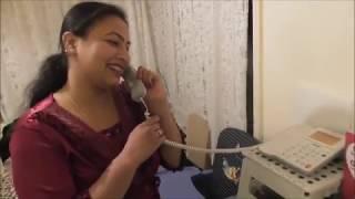 Skeem Successful   Punjabi Funny Video   Latest Sammy Naz   Amna