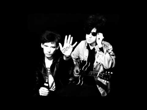 Jesus & Mary Chain - Blues From A Gun