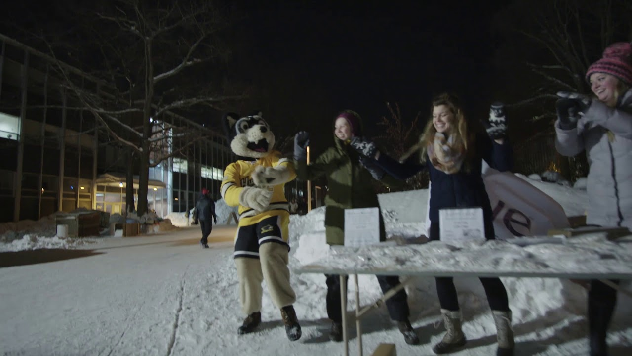 Preview image for Winter Carnival Highlights video