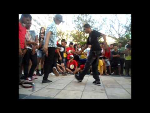 Haha 7- Campeonato De Free Step [horizonte- Ce] video