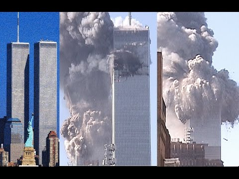 THE MOST RAW AND REAL 9-11 TWIN TOWERS BY ANDRES BARRILA Video