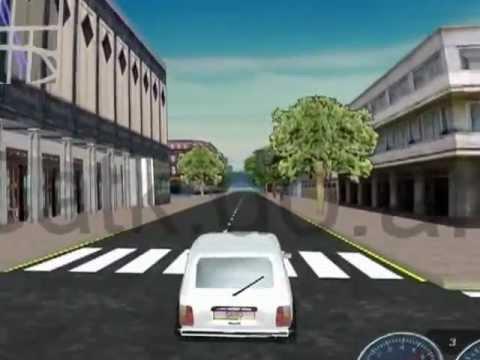 Yerevan driver