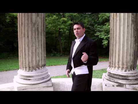 Juan Carlos Lopez Modern Classics Videoclip HD