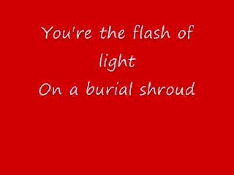 Jumper-Third Eye Blind Lyrics Video