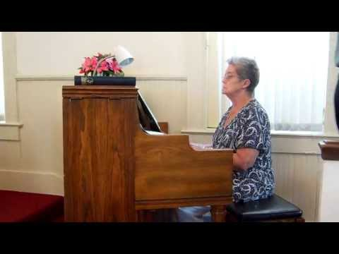 We'll Talk It Over  . Donna, Piano . video
