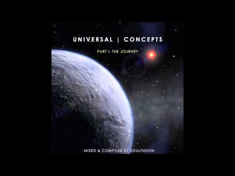 Universal Concepts - Part One (Drum & Bass Mix May 2014)