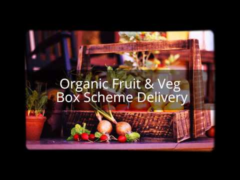 Organic Food Delivery Wigan | Organic Veg Box | Organic Fruit Delivery