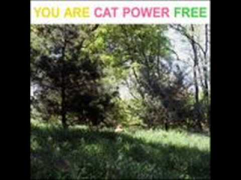 Evolution - Cat Power