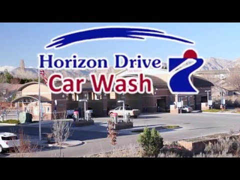 Horizon Drive Car Wash in Grand Junction Colorado by Lucas Media Productions