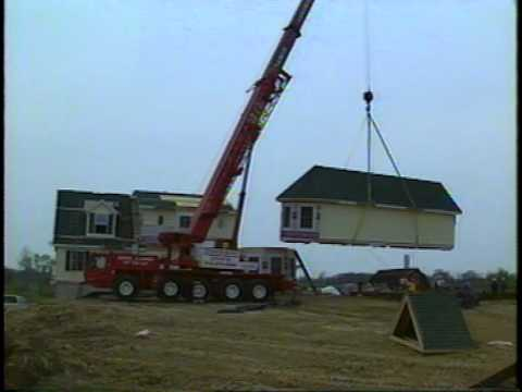 Oasis Homes Modular Home Setup