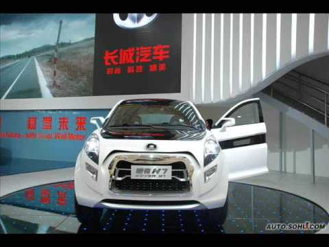 GREAT WALL MOTOR 2010