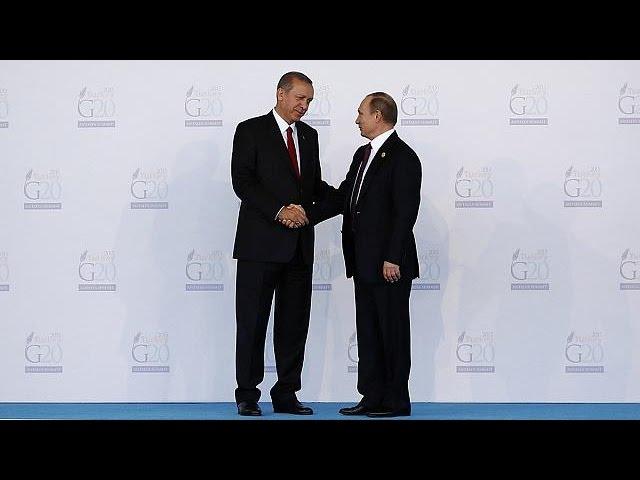 El intercambio de acusaciones entre Moscú y Ankara sube de tono. El embajador ruso ante la UE…