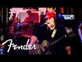 Roky Erickson Performs Night Of The Vampire Fender mp3